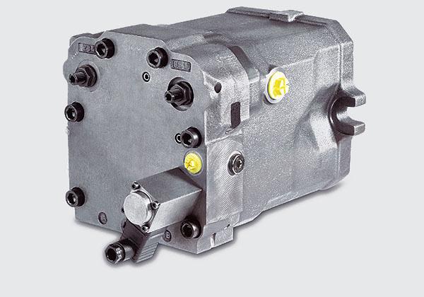 motor hmv-02 linde