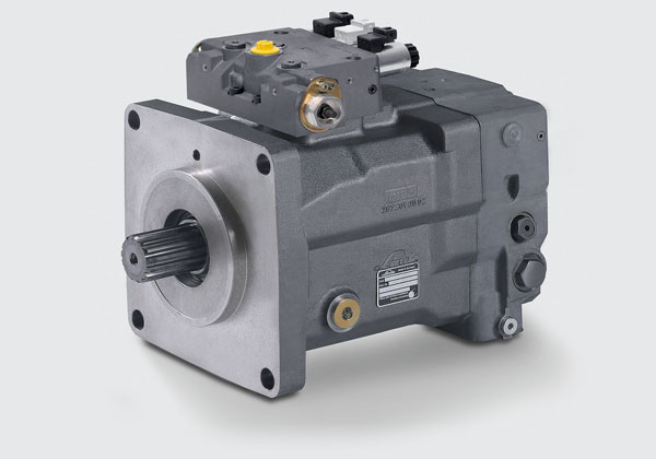 bombas hpv-02 linde
