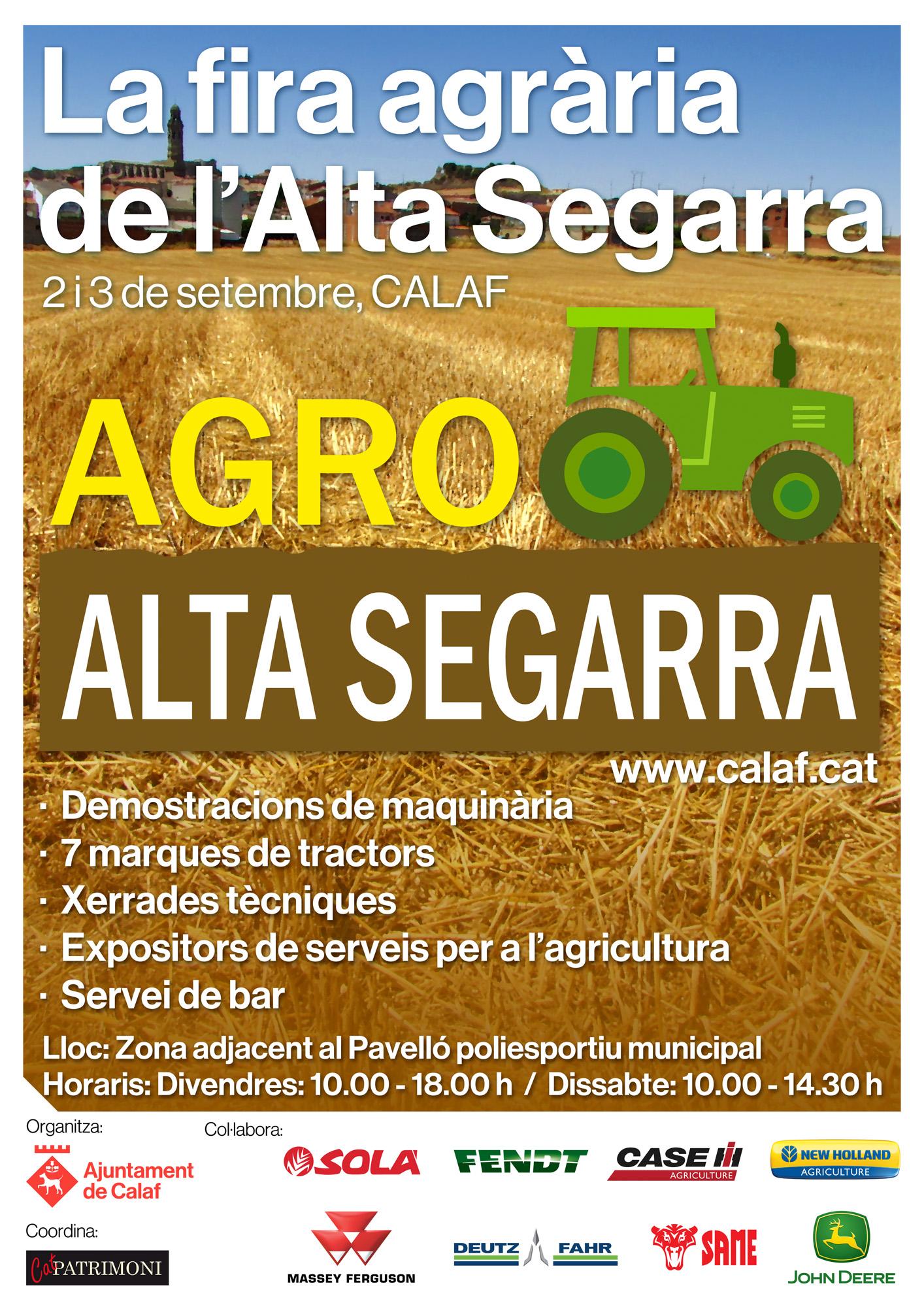 Agro_Alta_Segarra_Calaf